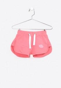 Kaporal Sweat-Shorts FILE peach