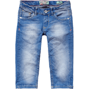 Vingino Denim Capri Jeans FIORE electric blue