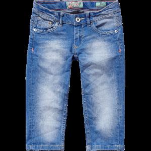Vingino Denim Capri Jeans FIORE electric blue