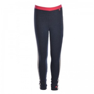 LIKE FLO Legging blau