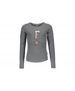 LIKE FLO Langarm-Shirt/Longsleeve F antra melee