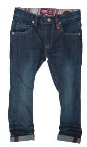 Paglie 3/4 Jeans Hose denim