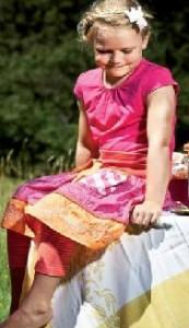 Paglie T-Shirt pink