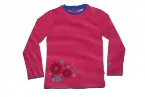 Paglie Langarm-Shirt/Longsleeve Streifen