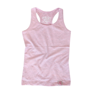 Vingino Racerback-Shirt/Tank-Top GEISJE bird pink melee
