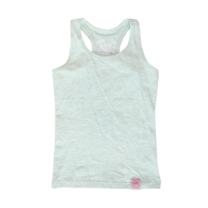 Vingino Racerback-Shirt/Tank-Top GEISJE dark mint melee