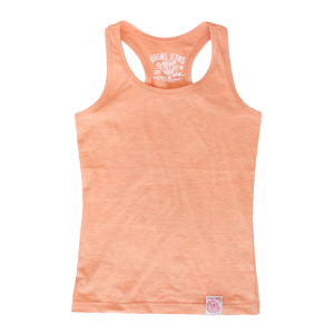 Vingino Racerback-Shirt/Tank-Top GEISJE new orange melee