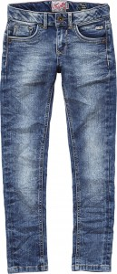 Vingino Super Skinny Jeans BABICHE denim