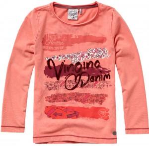 Vingino Langarm-Shirt/Longsleeve KARIJN bright blossom