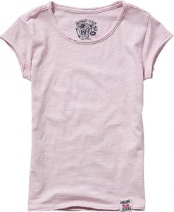 Vingino Basic T-Shirt ISORE candy pink
