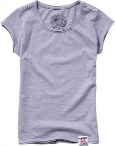 Vingino Basic T-Shirt ISORE lavender