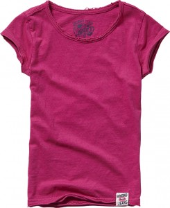 Vingino Basic T-Shirt ISORE tropic pink