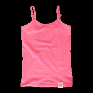 Vingino Spagetti-Träger-Top GLENNIS pink