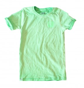 Vingino T-Shirt HARBERT soft neon green