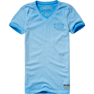Vingino T-Shirt HAWAR blue blush