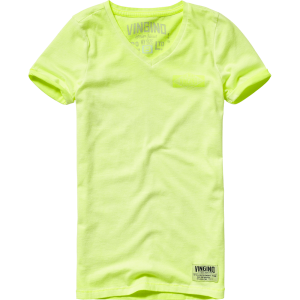 Vingino T-Shirt HAWAR neon yellow