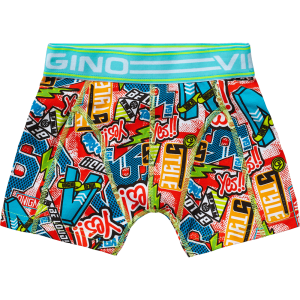 Vingino Boxer/Short 2er-Pack YESS multicolor red
