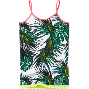 Vingino Unterhemd / Singlet / Top NESSA multicolor green