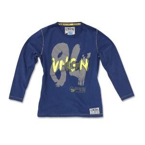 Vingino Langarm-Shirt/Longsleeve HAJO vince blue