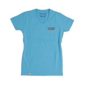 Vingino Unterhemd / T-Shirt HAKIM river aqua