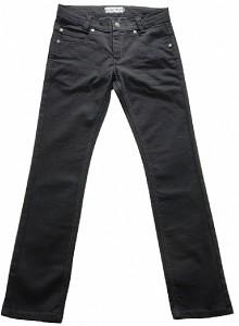 Blue Effect Jeans Röhre 202 black denim