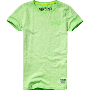 Vingino T-Shirt HEINI neon green