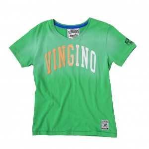Vingino T-Shirt HERO leaf green