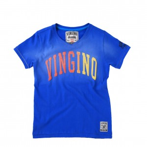 Vingino T-Shirt HERO medium blue