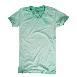 Vingino Basic T-Shirt HORST dark mint