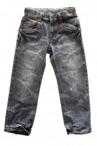 Whoopi Jeans grey denim