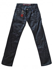 RETOUR Jeans Eloisa black denim