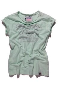 PETROL T-Shirt sky green