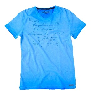 Vingino T-Shirt IGNAZIO soft neon blue