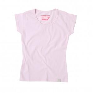 Vingino Basic T-Shirt INGA rose