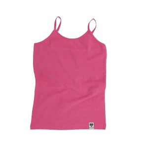 Vingino Unterhemd / Top JAZNEY true pink