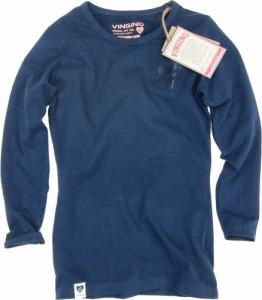 Vingino Langarm-Shirt / Longsleeve JEFKE navy