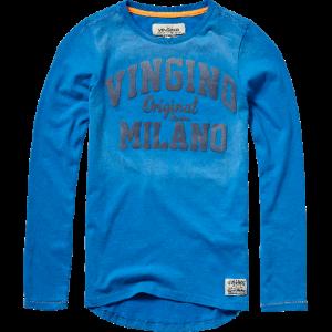 Vingino Langarm-Shirt/Longsleeve JEFLIN skyfull blue