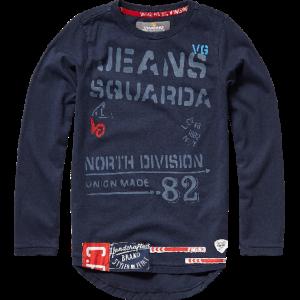Vingino Langarm-Shirt/Longsleeve JELSON dark blue