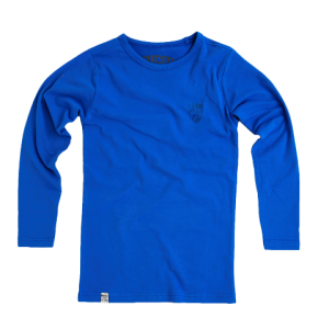 Vingino Basic Langarm-Shirt/Longsleeve JUAN strong blue