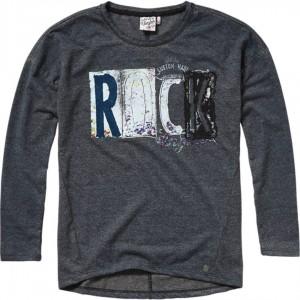 Vingino Langarm-Shirt/Longsleeve JULENE blue ash