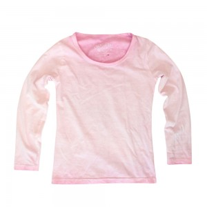 Vingino Basic Langarm-Shirt/Longsleeve JUNE bird pink