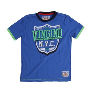 Vingino T-Shirt JUUL nautical blue