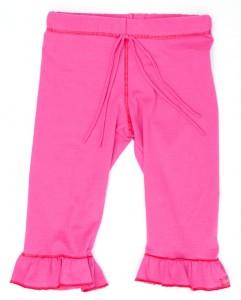 Kiezel-tje Capri-Legging pink