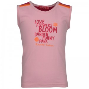 Kiezel-tje Shirt/Top pink