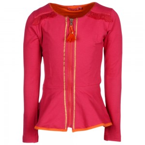 Kiezel-tje Blazer/Jacket fuchsia