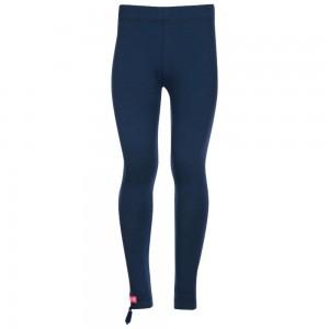 Kiezel-tje Legging blue