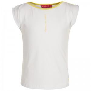 Kiezel-tje T-Shirt weiß