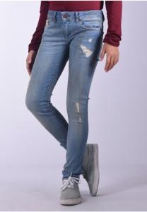 Kaporal Slim Jeans KAPS workej