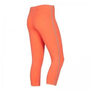 KIE stone 7/8-Legging orange
