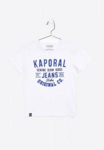 Kaporal T-Shirt RIRIE optical white